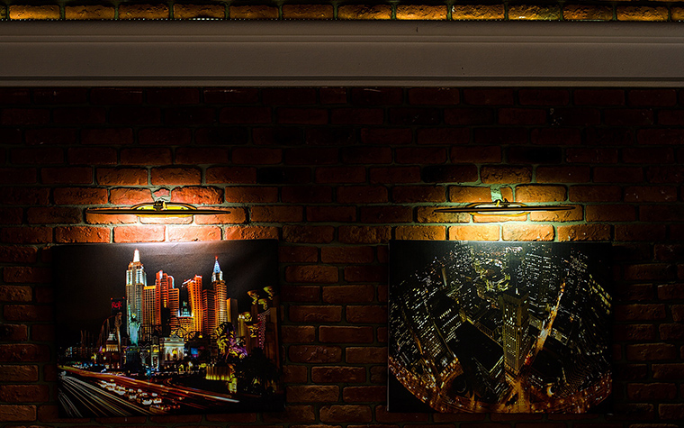 Развлекательный центр, ночной клуб. развлекательный центр, ночной клуб из проекта , фото №50007