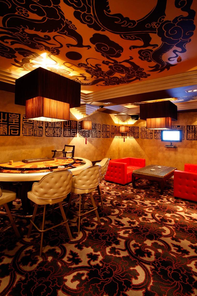 Развлекательный центр, ночной клуб. развлекательный центр, ночной клуб из проекта , фото №57101