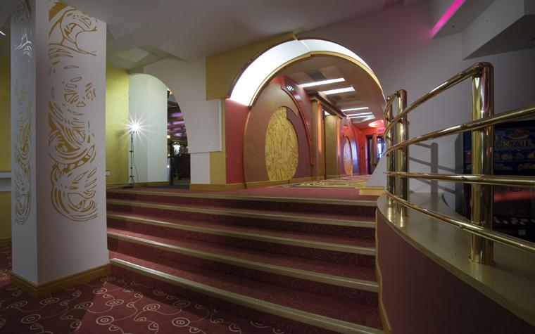 развлекательный центр, ночной клуб - фото № 2579
