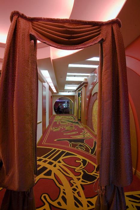 развлекательный центр, ночной клуб - фото № 2583