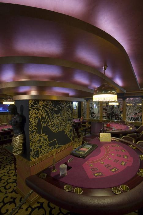 развлекательный центр, ночной клуб - фото № 2587