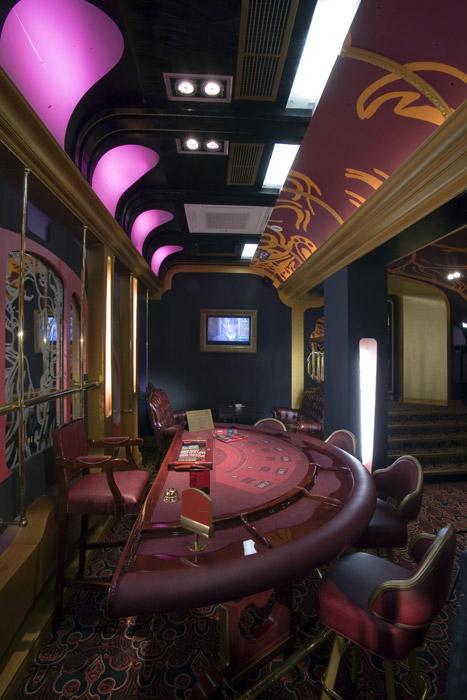 развлекательный центр, ночной клуб - фото № 2588