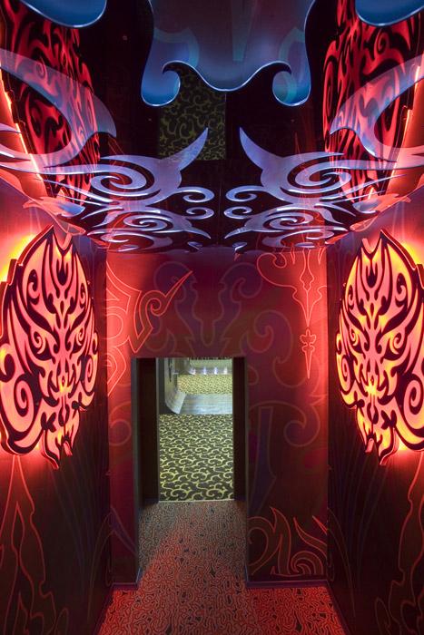 развлекательный центр, ночной клуб - фото № 2592