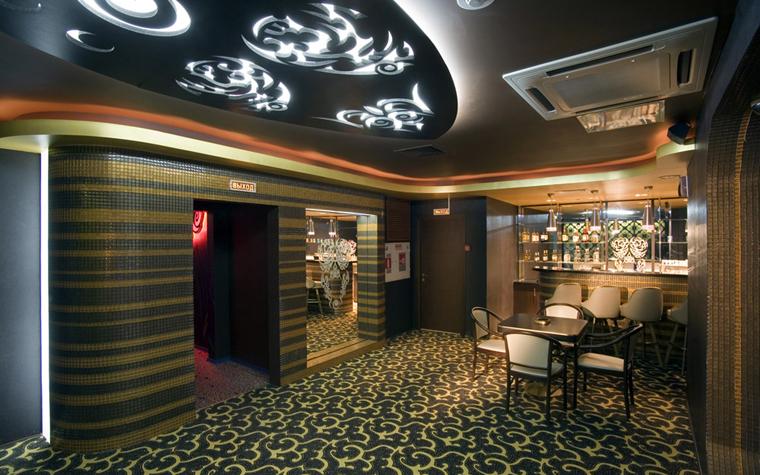 развлекательный центр, ночной клуб - фото № 2593
