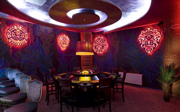 развлекательный центр, ночной клуб - фото № 2602