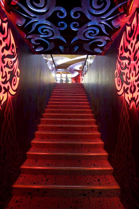 развлекательный центр, ночной клуб - фото № 2603