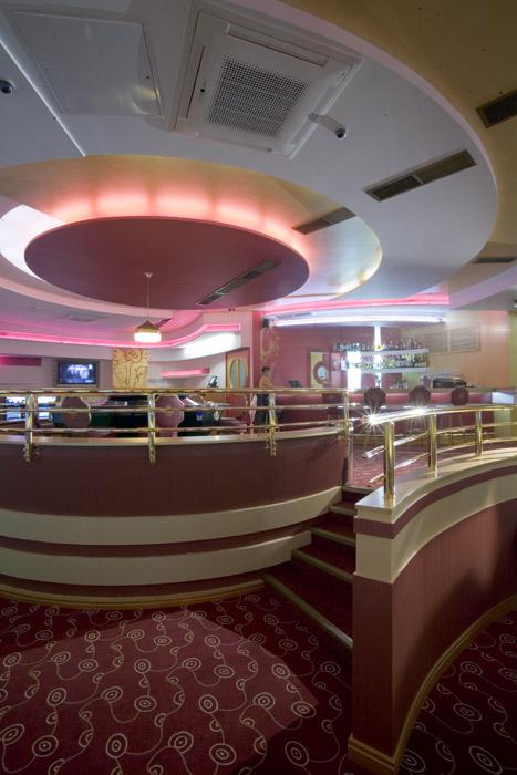 развлекательный центр, ночной клуб - фото № 2605