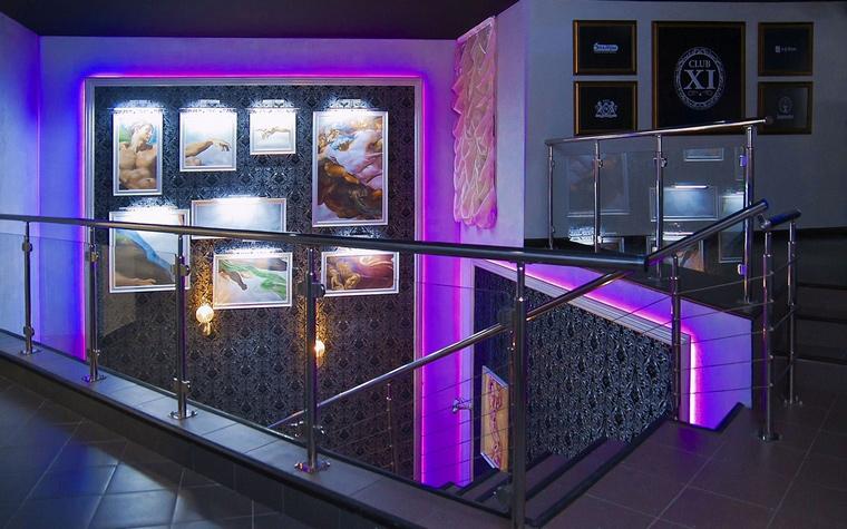 Развлекательный центр, ночной клуб. развлекательный центр, ночной клуб из проекта , фото №64848