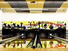 Развлекательный центр, ночной клуб «», развлекательный центр, ночной клуб . Фото № 16477, автор UKRINTEL design