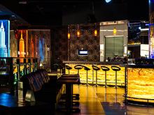 Развлекательный центр, ночной клуб «», развлекательный центр, ночной клуб . Фото № 16597, автор UKRINTEL design