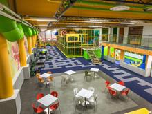 детский центр, клуб