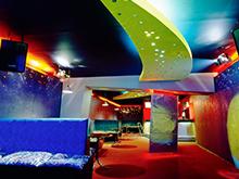 развлекательный центр, ночной клуб