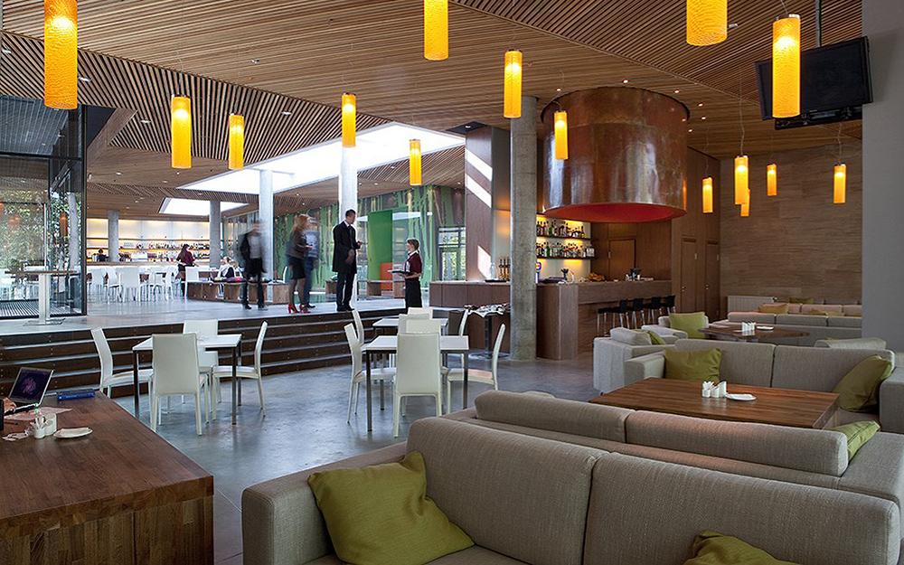 Развлекательный центр, ночной клуб «», ресторан, фото из проекта