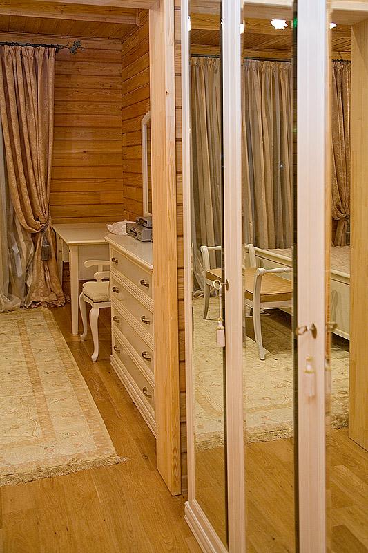 спальня - фото № 11787