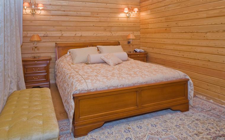 спальня - фото № 11793