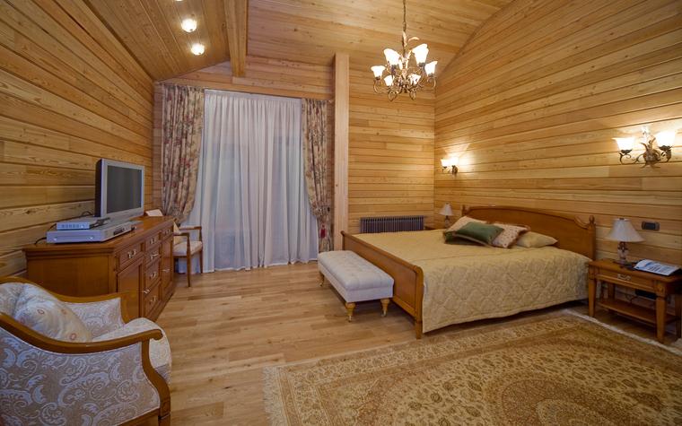 спальня - фото № 11794