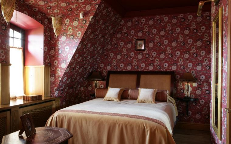 Фото № 16298 спальня  Гостевой дом