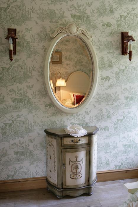 Фото № 16301 спальня  Гостевой дом