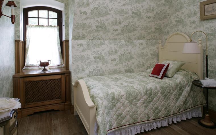 Фото № 16299 спальня  Гостевой дом