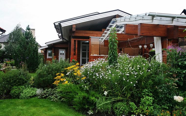 Гостевой дом. гостевой дом из проекта , фото №19455