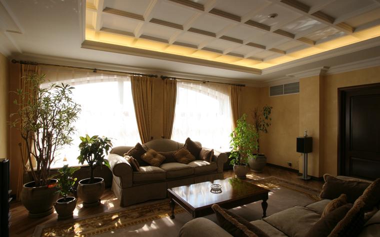 Гостевой дом. гостиная из проекта , фото №26434