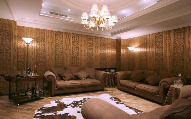 Фото № 26379 гостиная  Гостевой дом
