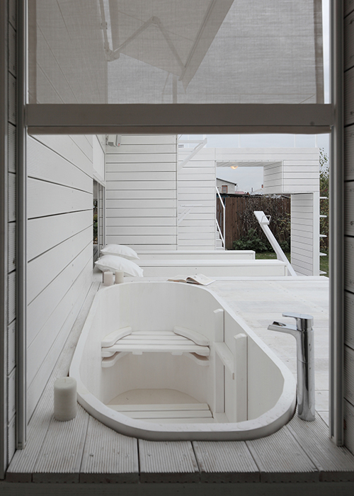 Фото № 37297 ванная  Гостевой дом