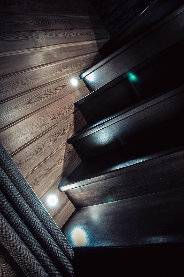 Гостевой дом. холл из проекта , фото №48854