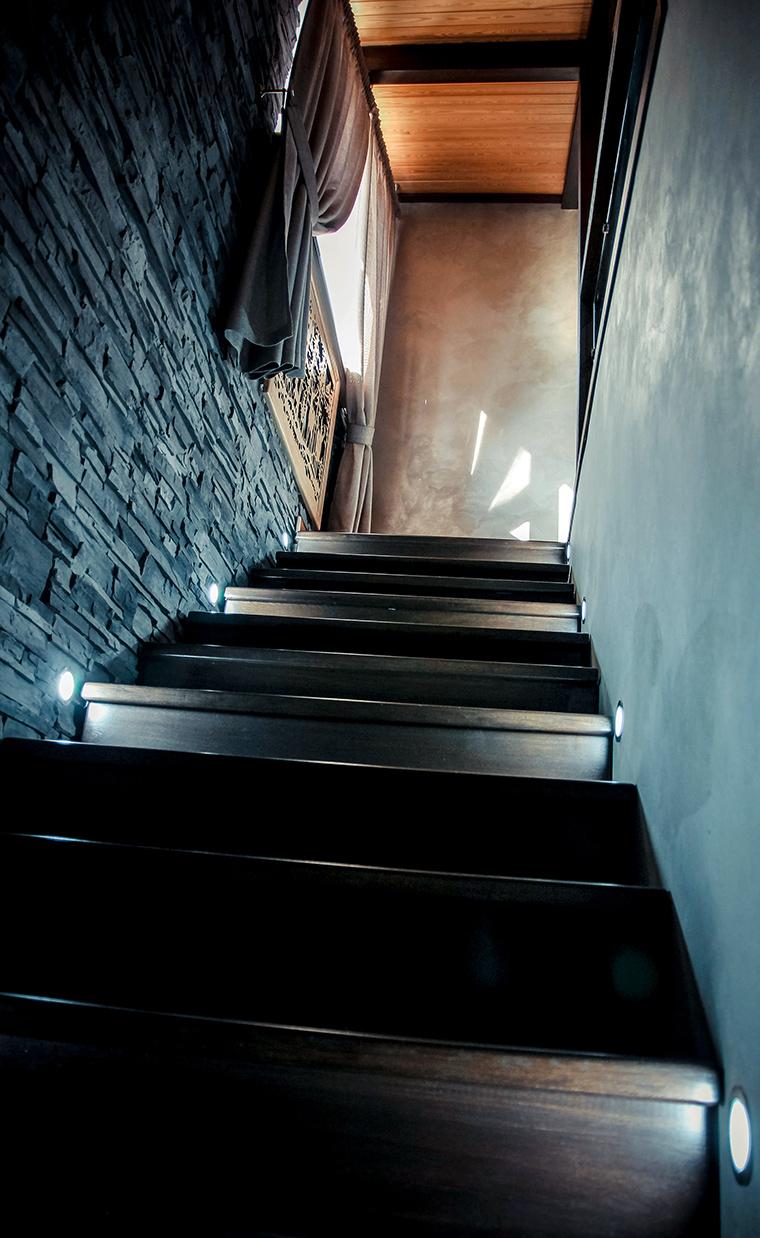 Гостевой дом. холл из проекта , фото №48856