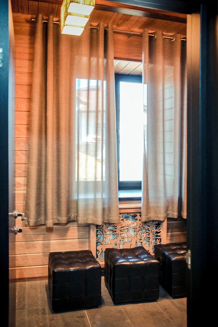 Фото № 48845 холл  Гостевой дом