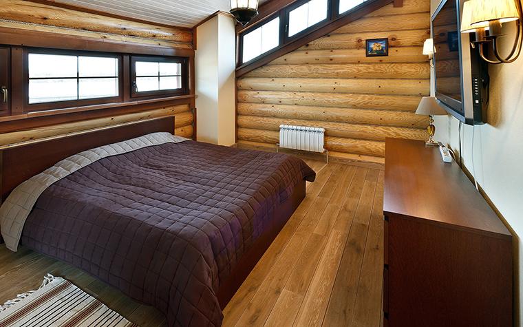 Фото № 50343 спальня  Гостевой дом