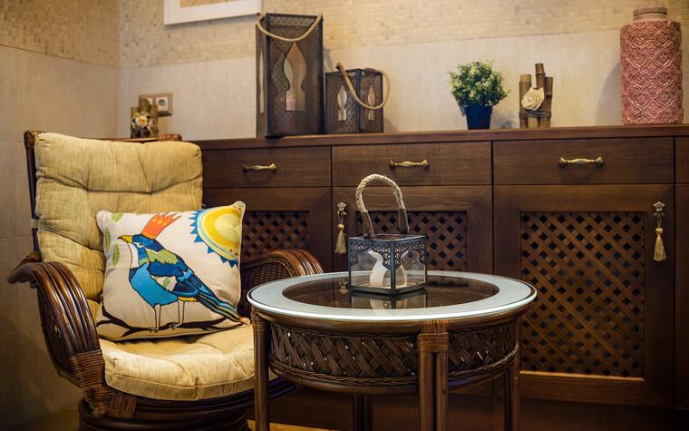 Гостевой дом. комната отдыха из проекта Кофейное настроение для СПА, фото №78408