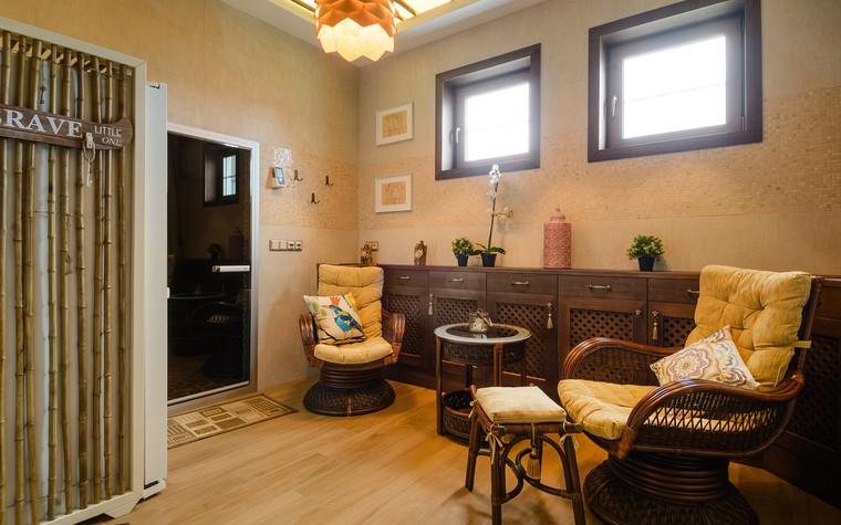 Гостевой дом. комната отдыха из проекта Кофейное настроение для СПА, фото №78409