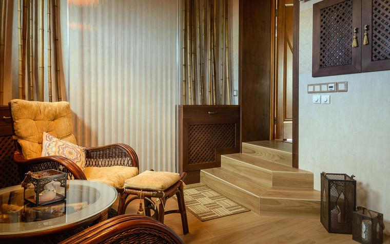 Гостевой дом. комната отдыха из проекта Кофейное настроение для СПА, фото №78410