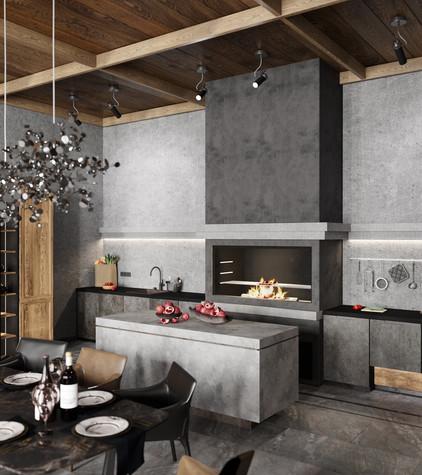 кухня - фото № 98812