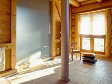 Гостевой дом «», баня сауна . Фото № 3653, автор Axis