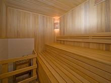Гостевой дом «», баня сауна . Фото № 4032, автор Пятый радиус Архитектурное бюро