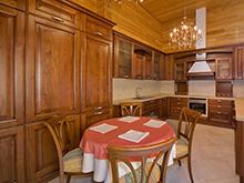 Фото кухня Гостевой дом