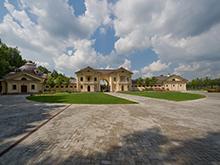 Гостевой дом «», гостевой дом . Фото № 5082, автор Пятый радиус Архитектурное бюро