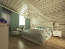 Спальня, фото № 7047, Лобашова Лиля