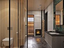 Гостевой дом «UI007», баня сауна . Фото № 27444, автор U-Style