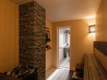 Гостевой дом «Гостевой дом-баня», баня сауна . Фото № 29290, автор Корпан Ксения