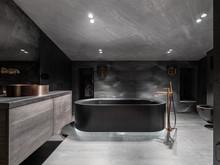 Гостевой дом «UI042/2», ванная . Фото № 30691, автор U-Style
