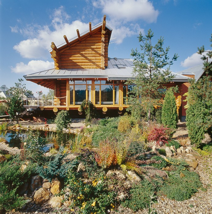 Гостевой дом «», гостевой дом, фото из проекта