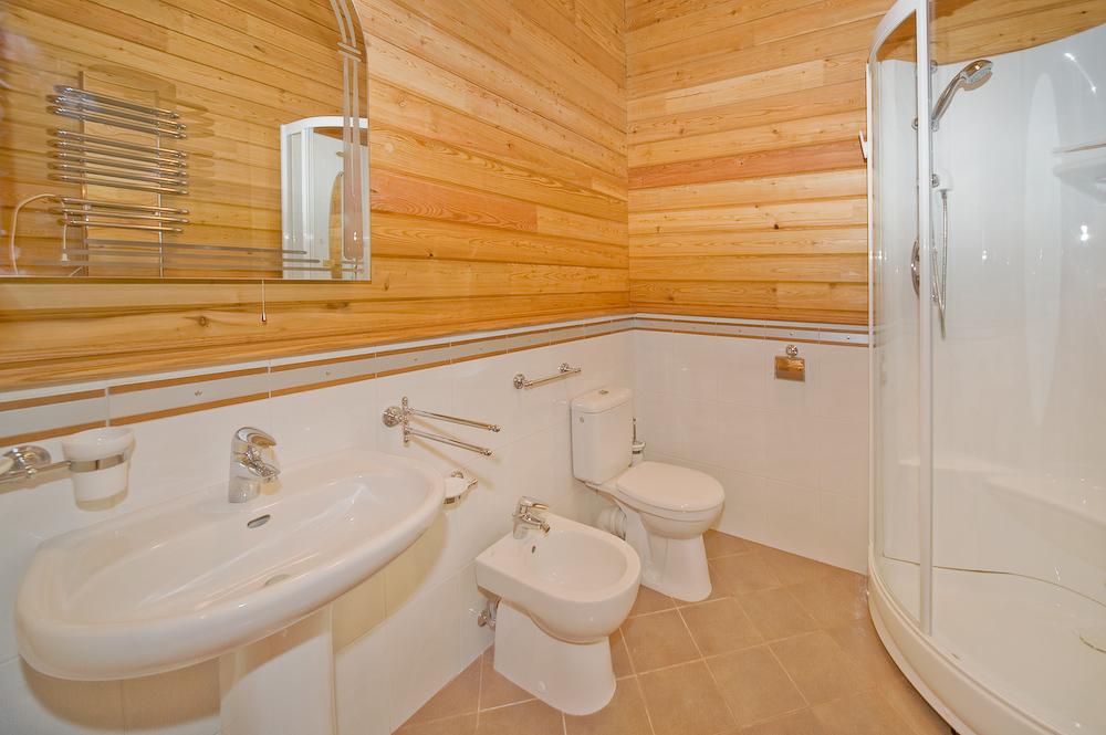 вагонка и плитка в ванной курс обмена