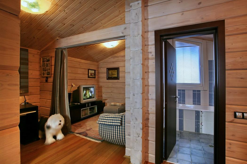 Гостевой дом «», гостевая, фото из проекта
