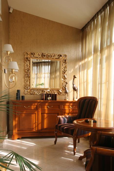 Фото веранда лоджия Гостевой дом