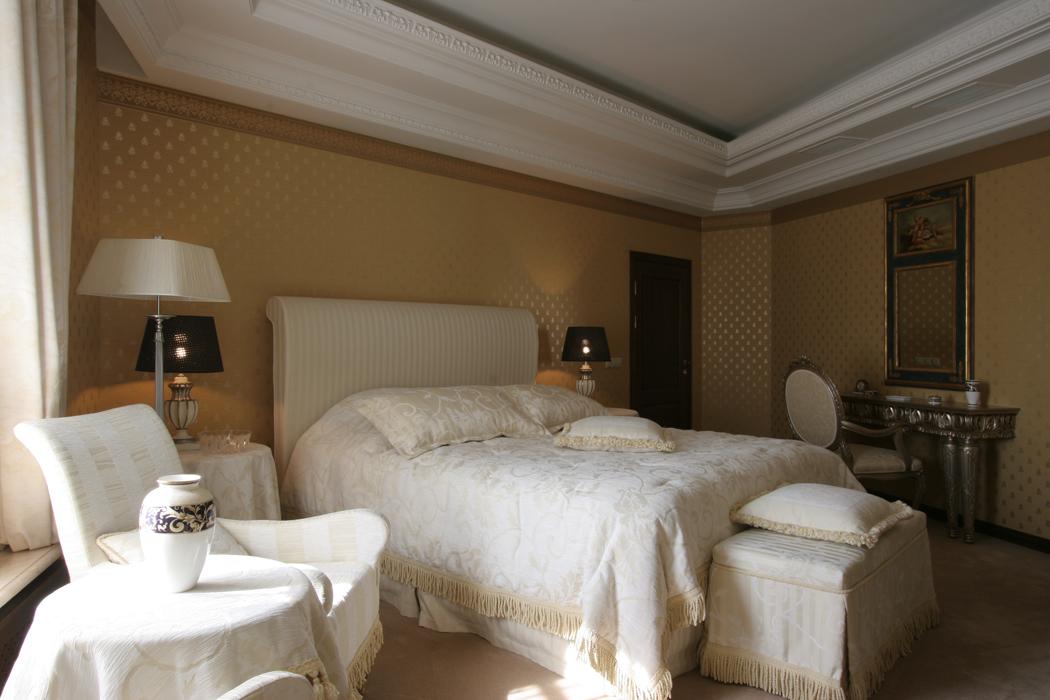Фото спальня Гостевой дом