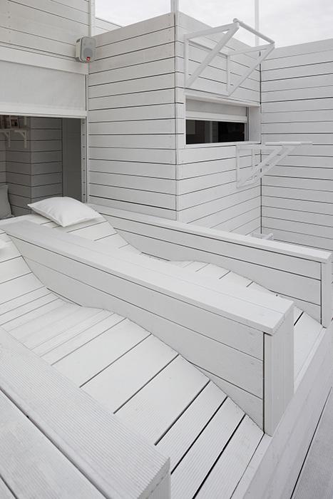 Фото терраса  Гостевой дом