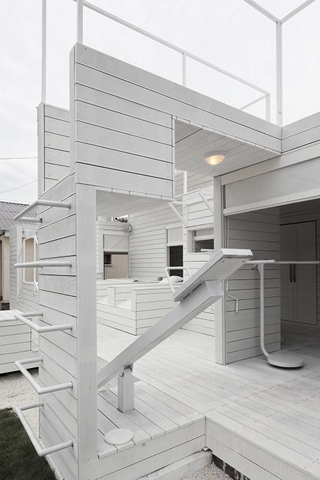 Гостевой дом «», терраса , фото из проекта
